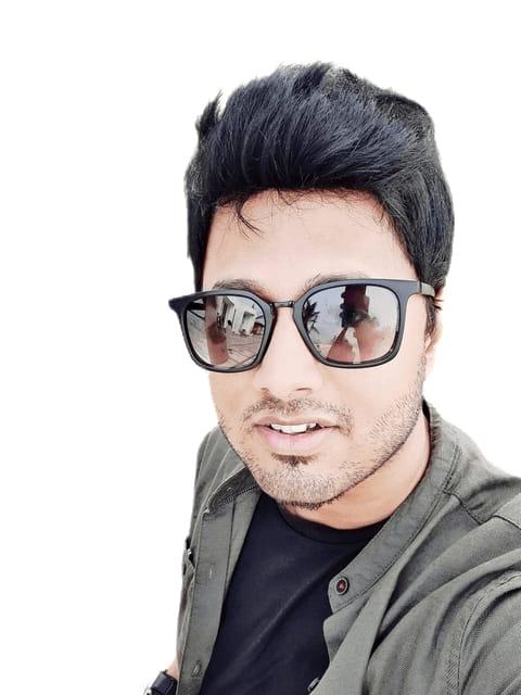 abhishek chatterjee founder