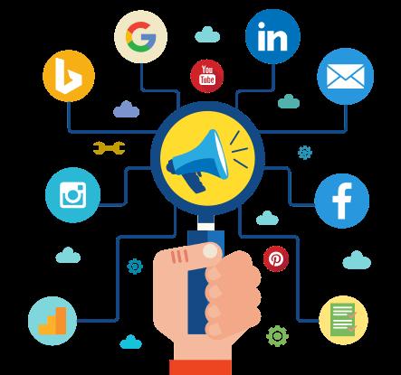 social media marketing agency in kolkata